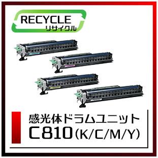 C810(K/C/M/Y)