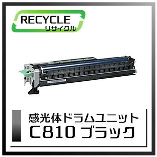 C810(ブラック)