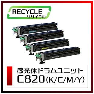 C820(K/C/M/Y)