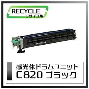 C820(ブラック)