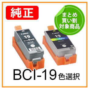 BCI-19(色選択)
