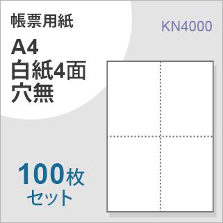 KN4000(100枚セット)