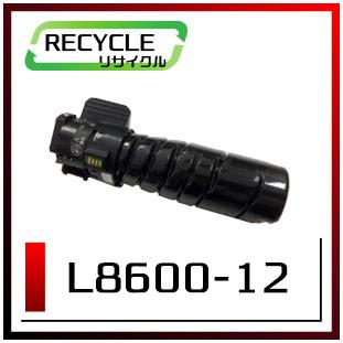 L8600-12 エヌイーシー再生トナー