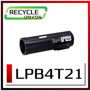 エプソン LPB4T21 ETカートリッジ 即納再生品 <宅配配送商品>