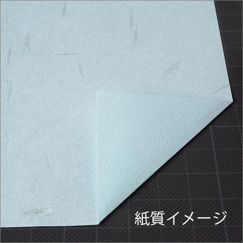 大礼紙(色付和紙)ブルー