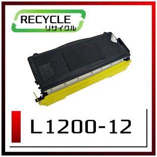 エヌイーシー PR-L1200-12 トナーカートリッジ 即納再生品 <宅配配送商品>