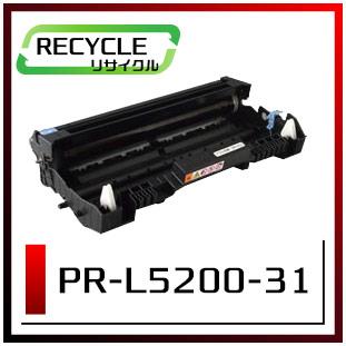 エヌイーシー PR-L5200-31 ドラムカートリッジ 現物再生品 <宅配配送商品>