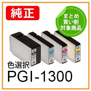 PGI-1300(色選択)