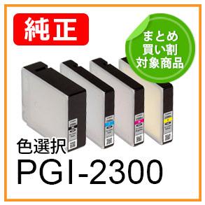 PGI-2300(色選択)