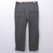 W38★古着 パンツ 80年代 80s フィルソン ウール USA製 タロン グレー 【spe】 20sep22 中古 メンズ ボトムス ロング