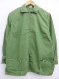 古着 レディース ジャケット 70年代 タロン 緑 グリーン 【spe】 19sep04 中古 アウター ジャンパー ブルゾン