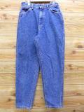 古着 レディース ジーンズ 90年代 リー Lee USA製 デニム 18jan15 中古 ボトムス ジーパン Gパン ロング パンツ