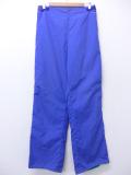 古着 レディース ナイロン パンツ 90年代 コロンビア COLUMBIA 紫 パープル 19nov04 中古 ボトムス
