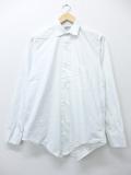 M★古着 長袖 ビンテージ シャツ 60年代 白 ホワイト 【spe】 19sep05 中古 メンズ トップス