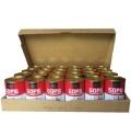 10%OFF!お得な箱買い! いなか風ボルシチ(缶詰) 1缶(濃縮2人前)×24缶 ※1回に1箱限り・同梱不可