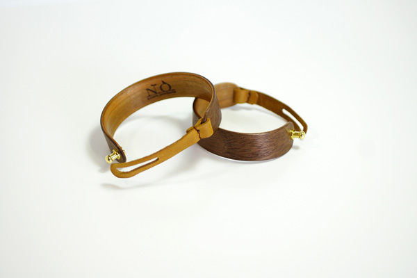 a core products  Wood Bangle