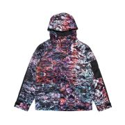 GLITTER MOUNTAIN PARKA