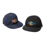 PANGEA NYLON LOW CAP