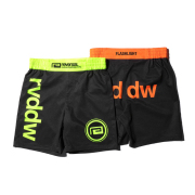 NEON COLOR 2 ACTIVE SHORTS