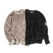 BSS FLEECE CREW NECK
