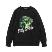 BROCCOLI HEAVY WEIGHT CREW NECK SWEAT