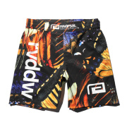 BUTTERFLY ACTIVE SHORTS