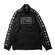 SIDE TAPE WARM UP JACKET