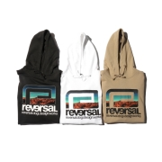POSSIBILITY BIG MARK SWEAT PARKA