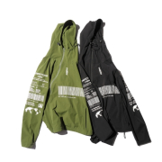 4WAY NYLON MOUNTAIN PARKA