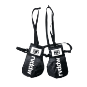 BOXING GLOVE WEARABLE BAG