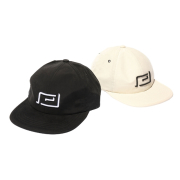 WATER PROOF DARK LOGO BB CAP