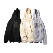BIG MARK LIGHTWEIGHT SWEAT PARKA