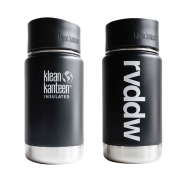 Klean Kanteen x rvddw 355ml INSULATED