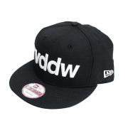 rvddw NEW ERA CAP 9FIFTY SNAPBACK