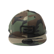NEW ERA® × rvddw / BIG MARK CAMO 9FIFTY™