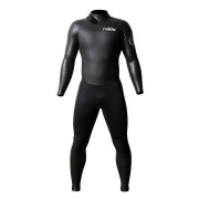 rvddw WETSUITS 3x2mm FULL BACK ZIP