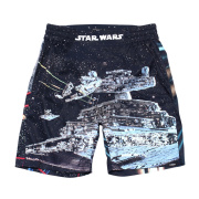 STAR WARS FIGHT SHORTS