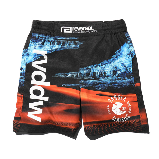 PANGEA ACTIVE SHORTS