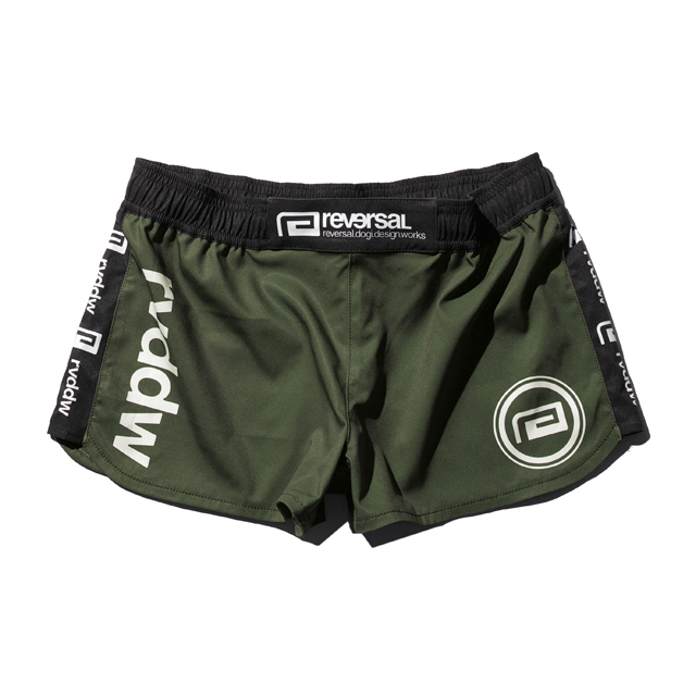 SIDE TAPE LADYS ACTIVE SHORTS