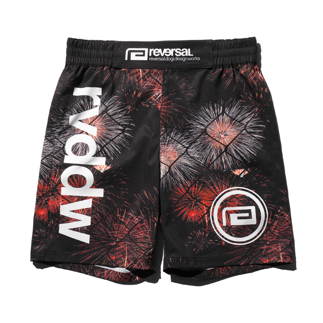 FIREWORKS ACTIVE SHORTS