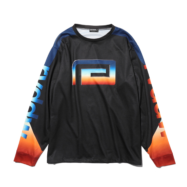 RETRO FUTURE DRY LONG SLEEVE