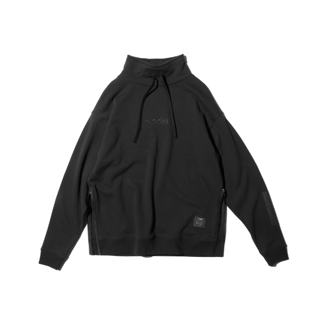 rvddw HIGH NECK SWEAT