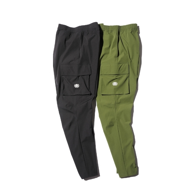 4WAY NYLON JOGGER PANTS