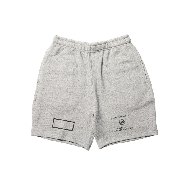 DSOTM SWEAT SHORTS