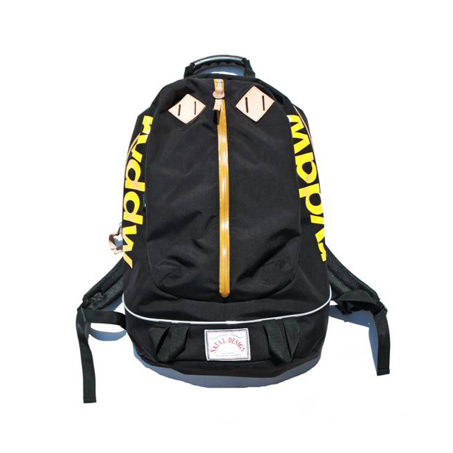 rvddw x NATAL DESIGN BACK PACK2