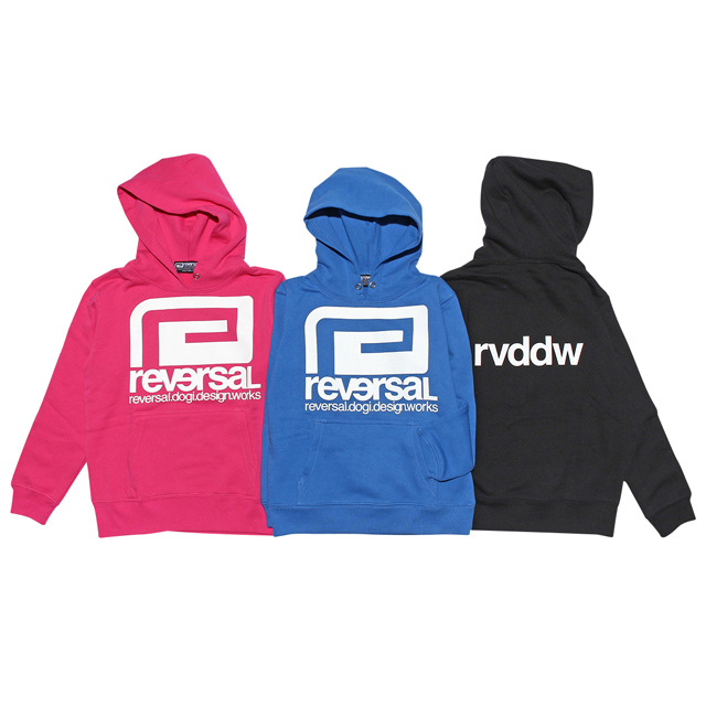 rvddw BIG MARK KIDS PARKA