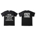 RIZIN X reversal NEW CHAPTER TEE