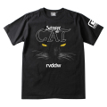 SAVAGE CAT TEE
