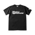 MUSCLE & MICROPHONE TEE