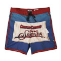CHEECH & CHONG FACE 2 POCKET SHORTS